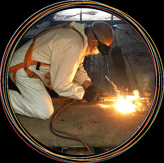 Eywad Construction & Underground Specialists